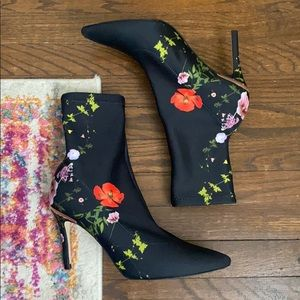Ted Baker Sock Boots